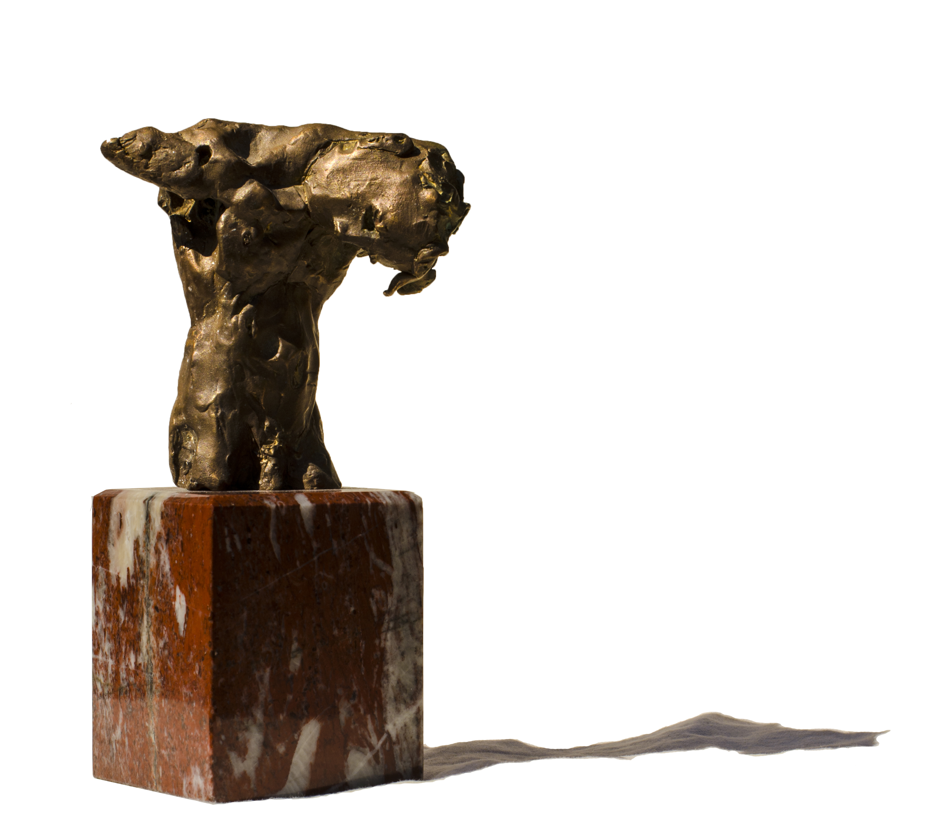 Saint-Sébastien - Bronze - 2016