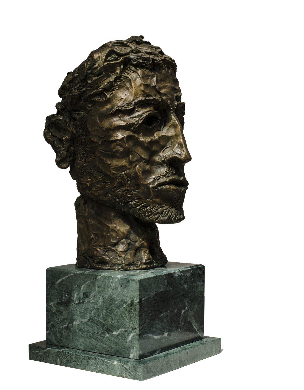 Masque de la Jeunesse - Bronze - 2016